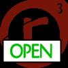 Status icon 'open'