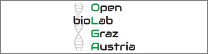Open bioLab Graz Austria